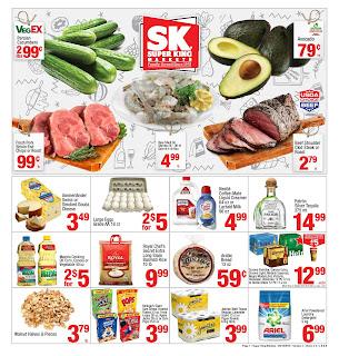 ⭐ Super King Ad 9/25/19 ✅ Super King Weekly Ad September 25 2019