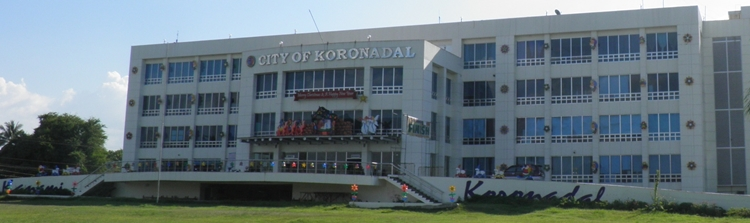 City of Koronadal Election Results (Partial/Unofficial) | May 2016