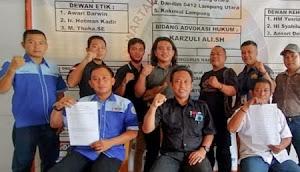 PD IWO Pengurus Daerah ikatan wartawan online Gelar Rapat Pleno  Dengan Kesepakatan Bersama