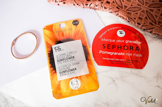 sephora vs primark eye masks