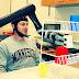 Inilah Kontrol Lengan Robot Dengan Pikiran, Iron Man Segera Terwujud