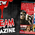SCREAM MAGAZINE Issue 43 💀 Unbagging & Review