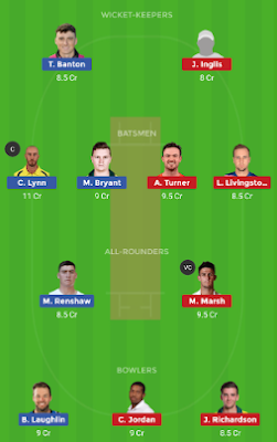 SCO vs HEA dream 11 team | HEA vs SCO