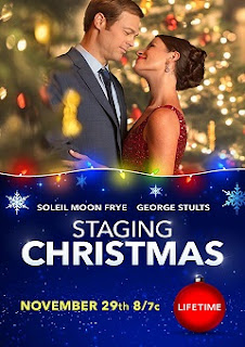 Staging Christmas 2019
