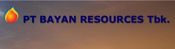 Lowongan Kerja sebagai HR Coordinator di PT Bayan Resources Tbk #1704081