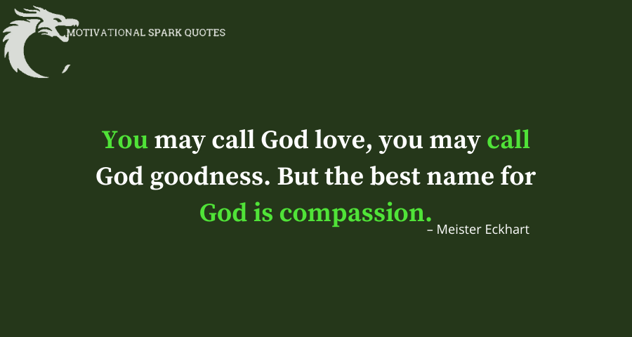 quotes about love of god-quotes on god's goodness