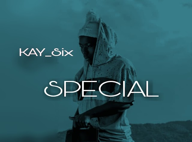 [MUSIC]Kay Six - Special[Prod.Pro]Download mp3
