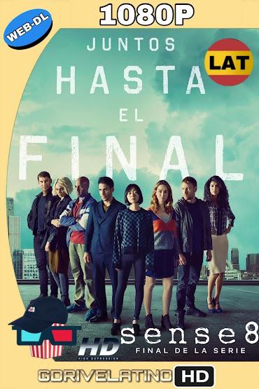 Sense8 (2015-2017) Serie Completa NF 1080p Latino-Ingles MKV