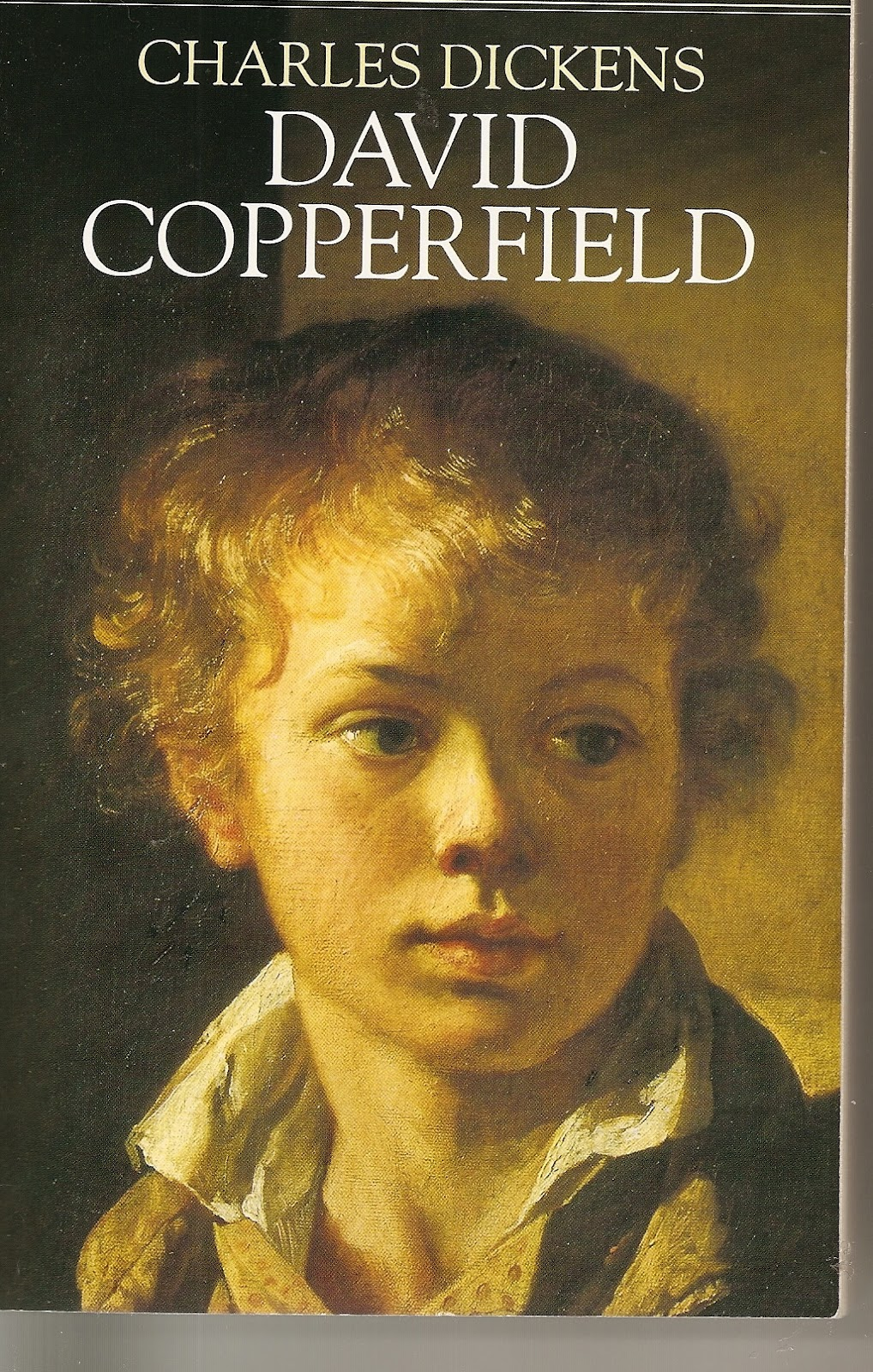 cozy in texas david copperfield by charles dickens david copperfield by charles dickens