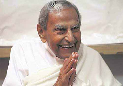 A Collection of 100 Quotes of J P Vaswani