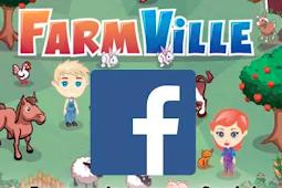 Farmville Facebook Login