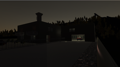 New house v4.5 for My summer car game PC