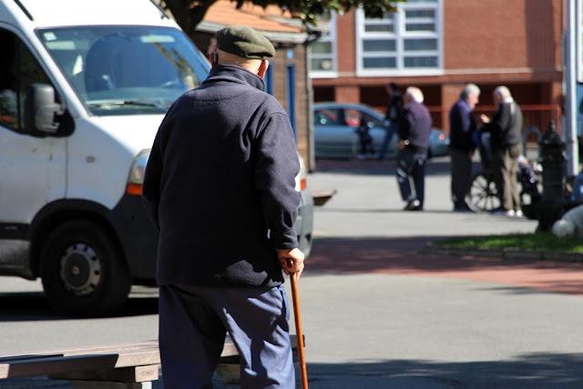 recortes ayudas a estancia en residencias ancianos