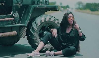 ईधर आने का नहीं( Maine Na Bulaya Idhar Aane Ka Nahi )Lyrics 2020