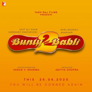 full cast and crew of Bollywood movie Bunty Aur Babli 2 (2021) wiki, movie story, release date, Movie Actor name poster, trailer, Video, News, Photos, Wallpaper, Wikipedia