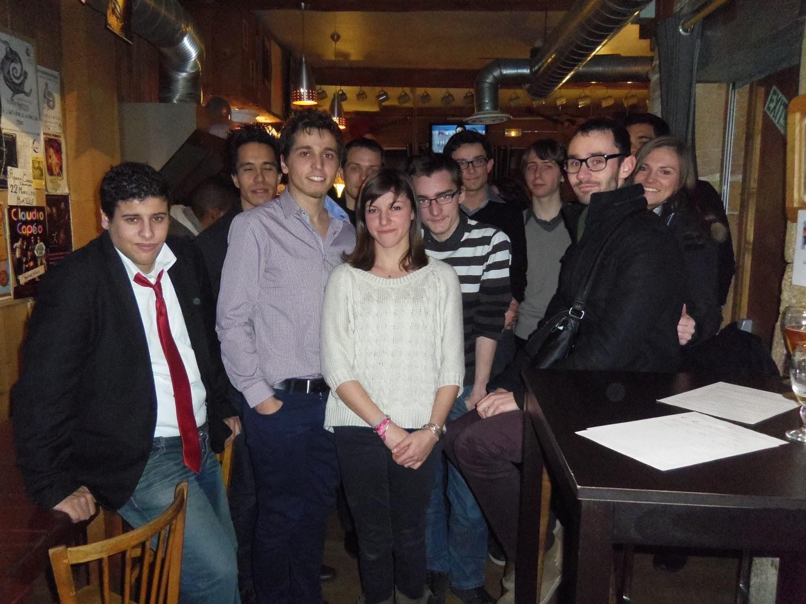 numero rencontre gay organization à Lyon