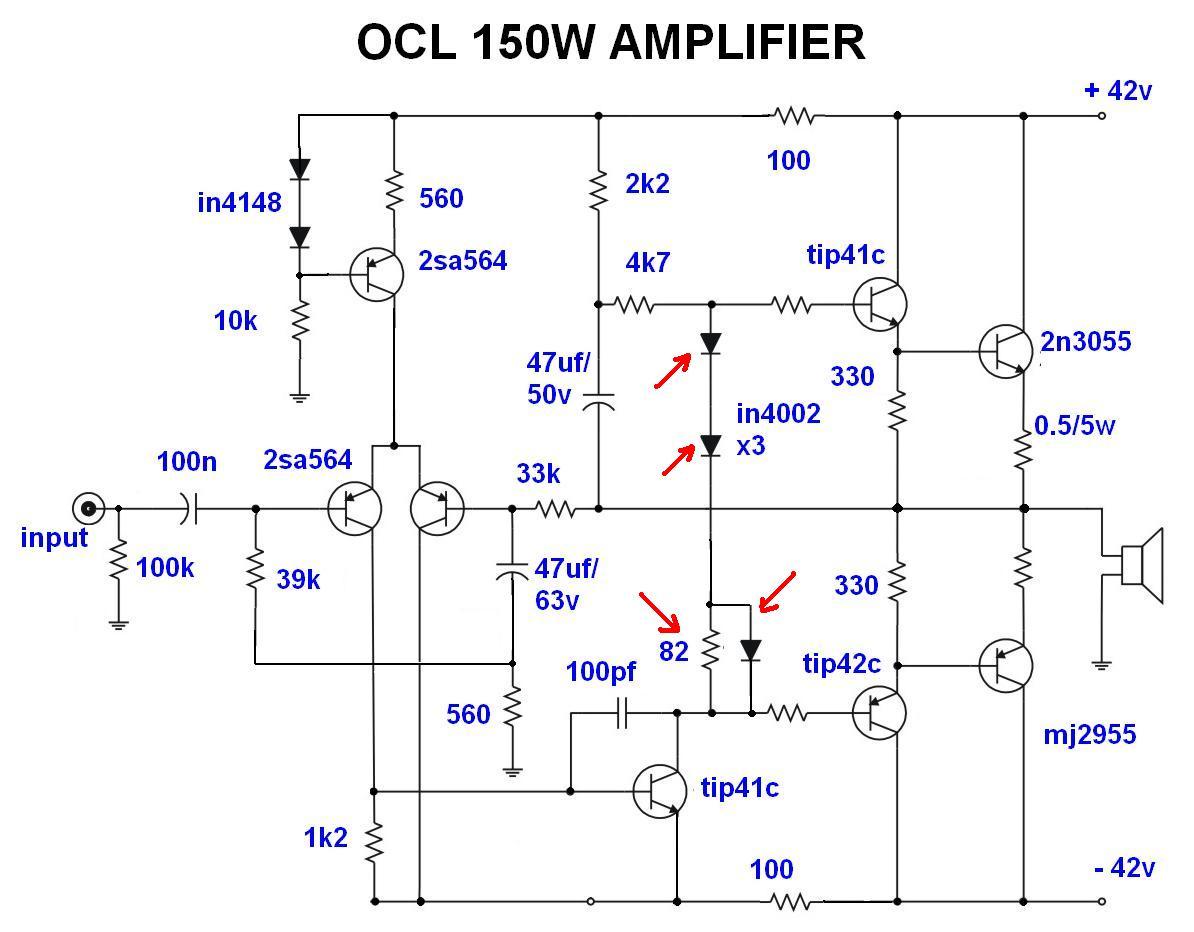 Image Result For Penyebab Resistor Terbakar Pada Amplifier