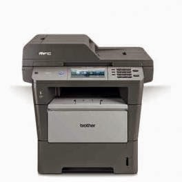 Download Driver Brother DCP-8250DN Printer