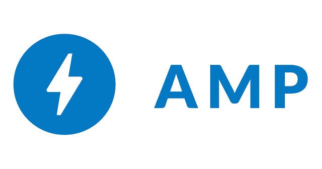 تحميل افضل قالب بلوجر يدعم صفحات جوال المسرعة  AMP مجانا ومعرب
