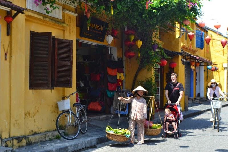 Hoi An, Vietnam, Unesco