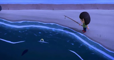 lokasi ikan langka animal crossing new horizons