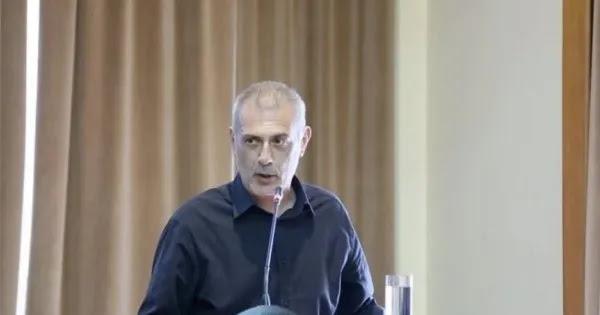 Θετικός στον κορωνοϊό ο δήμαρχος Πειραιά Γιάννης Μώραλης έτσι δηλώνει  - Εμβολιασμένος και με τις δύο δόσεις