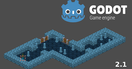Godot Engine 2.1 Released | Cian Games Blog