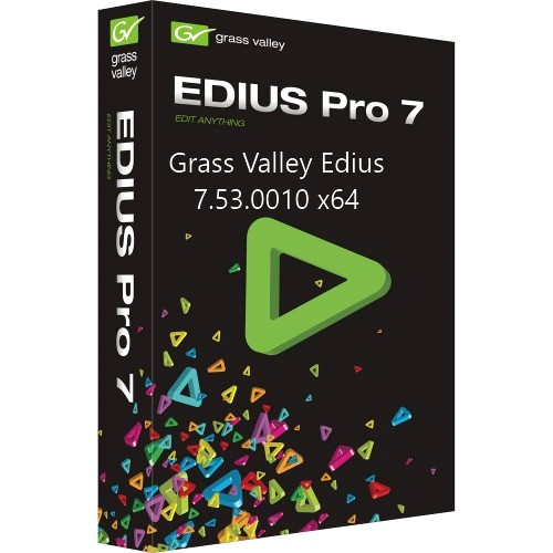 Grass-Valley-Edius-7.53.0010 x64-Free-Download
