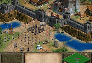 Download the game Age of Empires 2