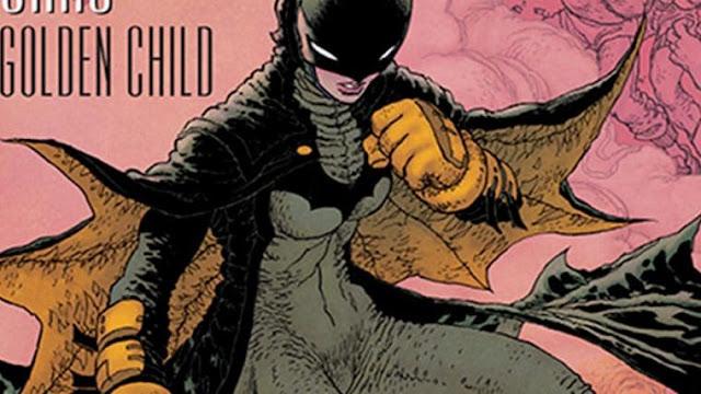 Frank Miller escreverá Cavaleiro das Trevas IV focado no filho do Superman