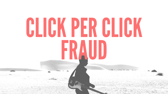 Fraud click