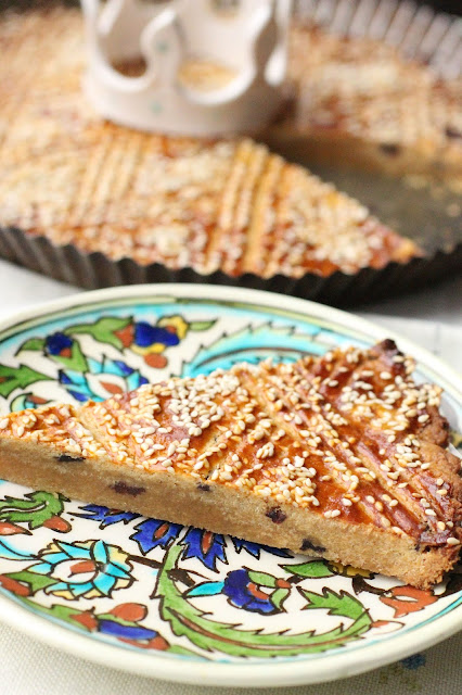 galette bretonne beurre salé sesame raisin