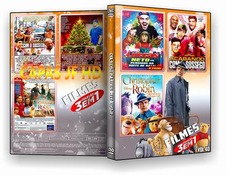 CAPA DVD – COLEÇÃO FILMES 3X1 VOL 40 – ISO