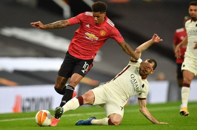 AS Roma Vs Man Utd: Livestream and Confirmed Lineups Are Out