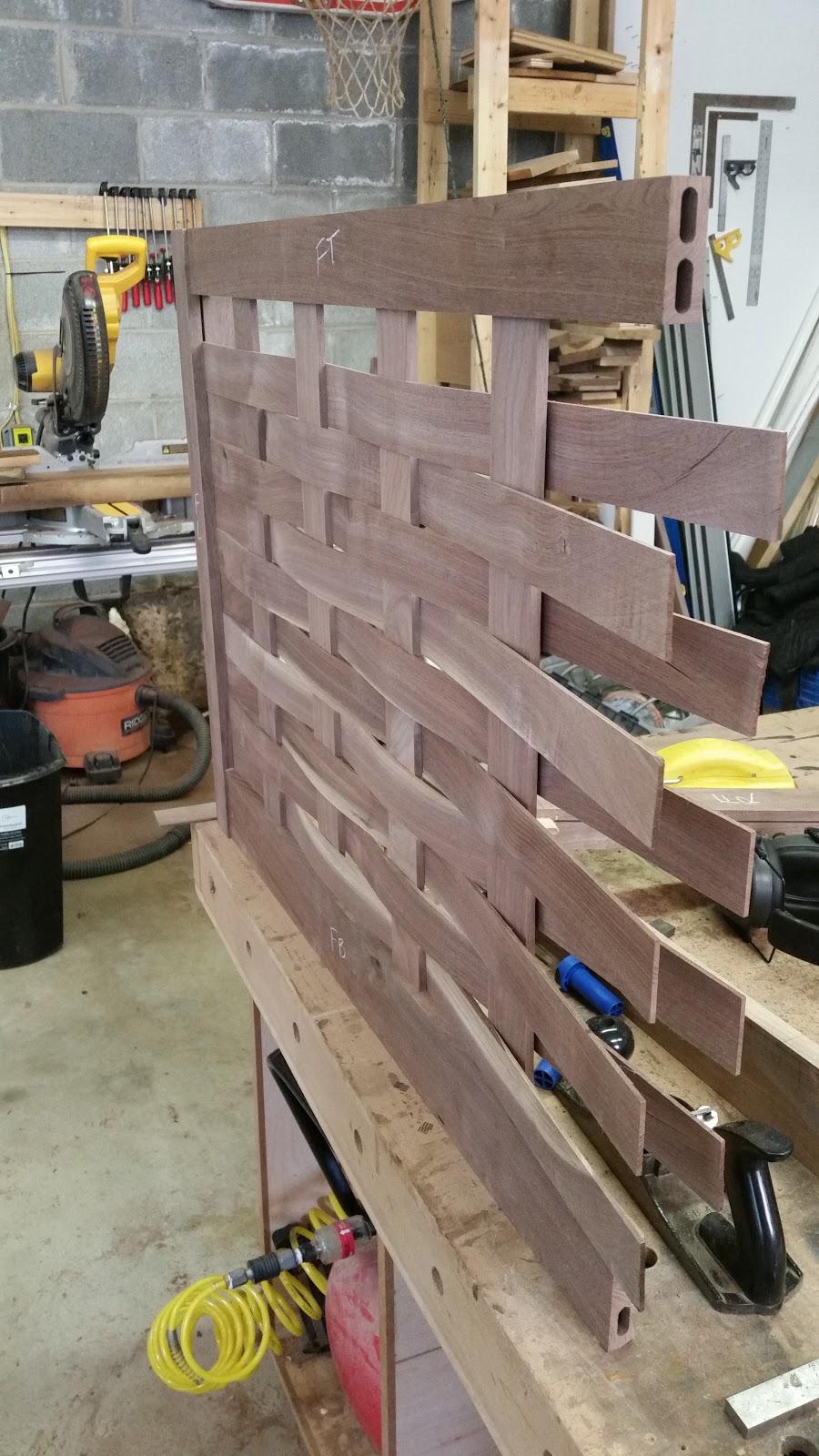 Wood whisperer blog