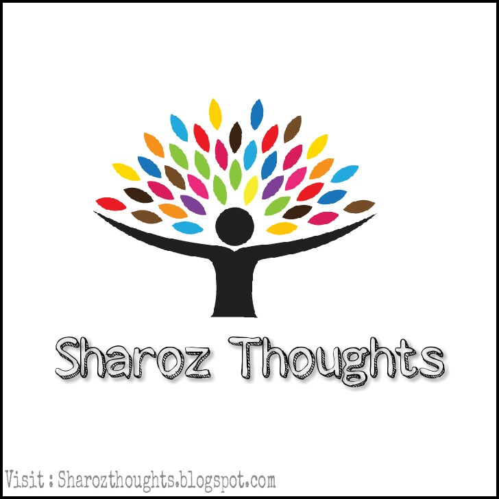 Sharoz Thoughts