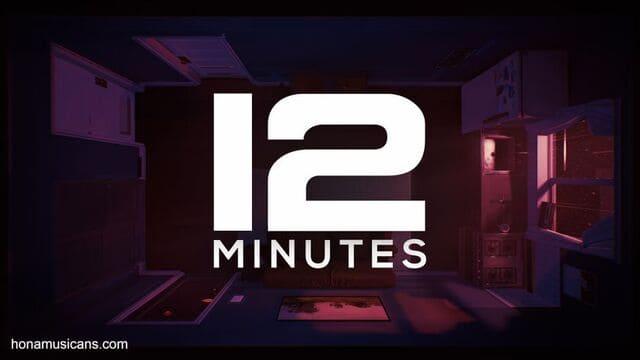 تحميل لعبة Twelve Minutes إثنا عشر دقيقة للكمبيوتر و الموبايل
