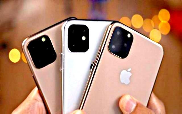 تصميم الهاتف ،سعر هاتف ايفون 12مواصفات،تصميم الموبايل،موعد الانطلاق،تاريخ إصدار iPhone 12