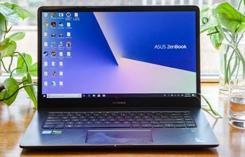 ASUS ZenBook Pro 15 UX850 : Laptop Inovatif Untuk Generasi Kreatif