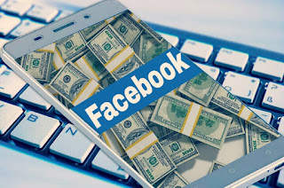 Cara Mendapatkan Uang Dari Facebook Gratis