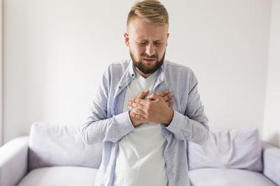 penyebab sakit maag dan cara mengobatinya