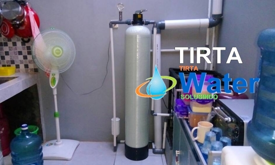 filter air cimanggis