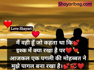Best True Love Shayari In Hindi