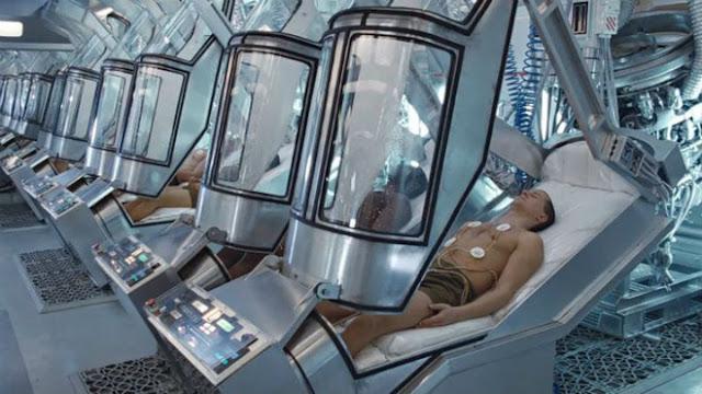 Tàu vũ trụ hiện đại nhất của con người mất bao lâu để tới được hành tinh cách ta 1 năm ánh sáng?