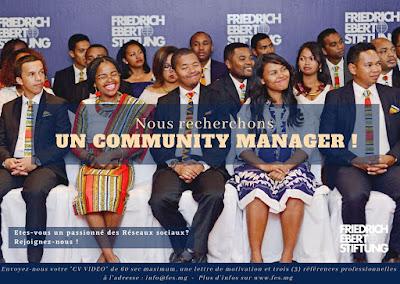 Un Community Manager-FES
