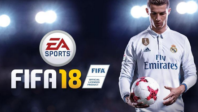 تحميل فيفا 18 - Download FIFA 18  Free Game [PC]