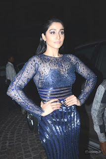 Regina-Cassandra-Stills-at-Britannia-Filmfare-Awards-2016