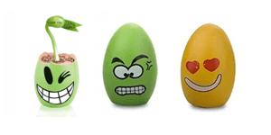 Sihirli Yumurtalar