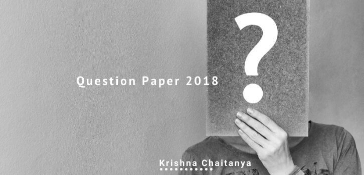 old dnb question papers 2018