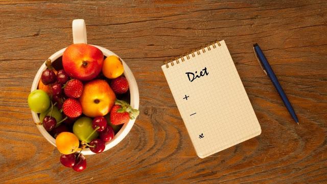 tips diet sehat dan cepat